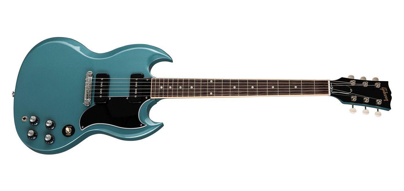 Gibson SG Special blue 2019