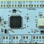 Highly Liquid MIDI CPU