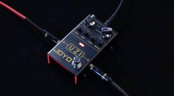 Joyo R 03 UZI Distortion Pedal