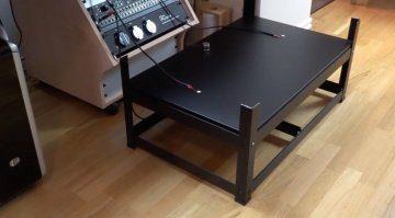 Bei Ikea gibt es ab sofort kostengünstige DIY Plate Reverbs!