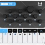 Modal Craftsynth 2