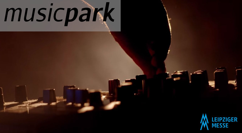 Musicpark Musik Messe Leipzig 2019 Teaser