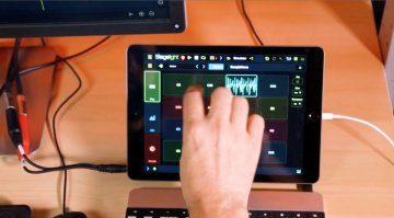 Stagelight 4.0 - Eine DAW für Windows, macOS, Android und iOS!