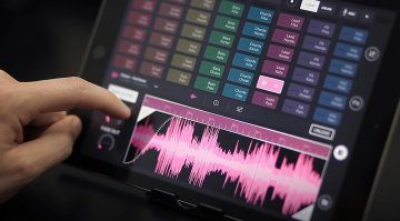 Mixvibes Remixlive 4.0
