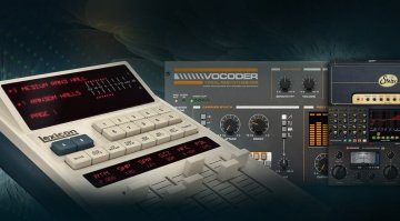 Universal Audio UAD 9.7 Update