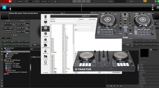 Virtual DJ 2018