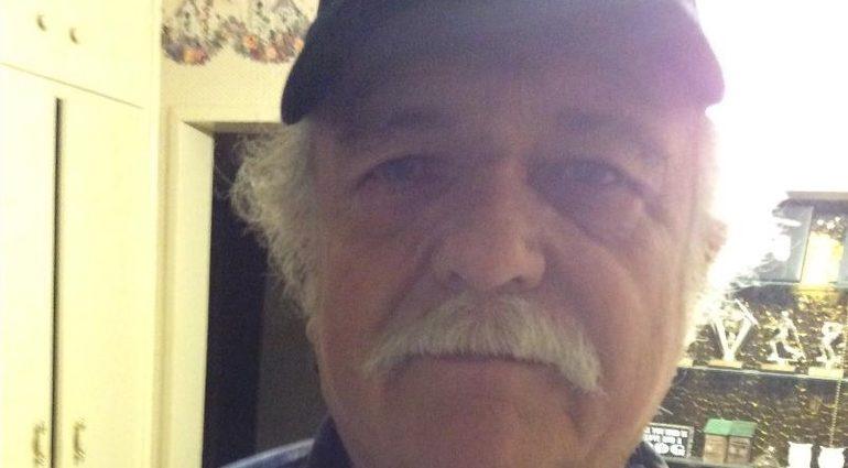 Wayne Charvel Abgebrannt USA Spendenaufruf