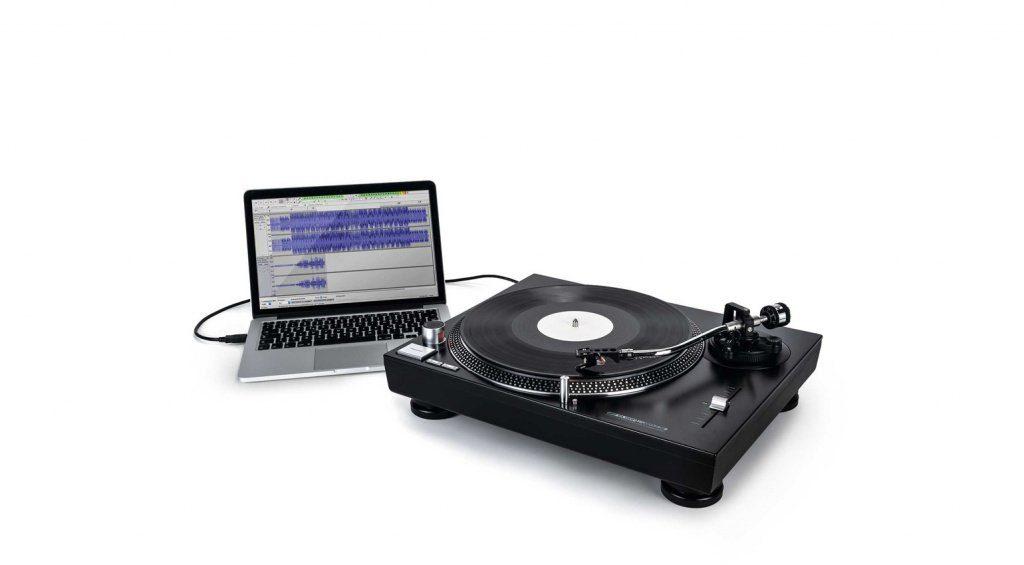 Reloop RP-2000 USB MK2