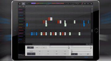 Blip Interactive NanoStudio 2 - die iOS-DAW geht in die nächste Runde