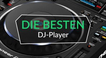 Die besten DJ-Mediaplayer für Einsteiger und Profis