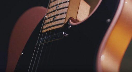 Fender-American-Performer-Telecaster