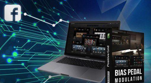 Beeilt euch: BIAS Pedal Modulation Software Bundle kostenlos!