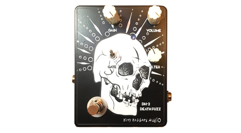 Dirty Haggard DH-2 Death Fuzz