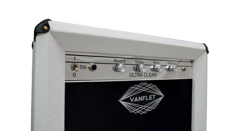 Vanflet Ultra Clean Combo - Bedienpanel