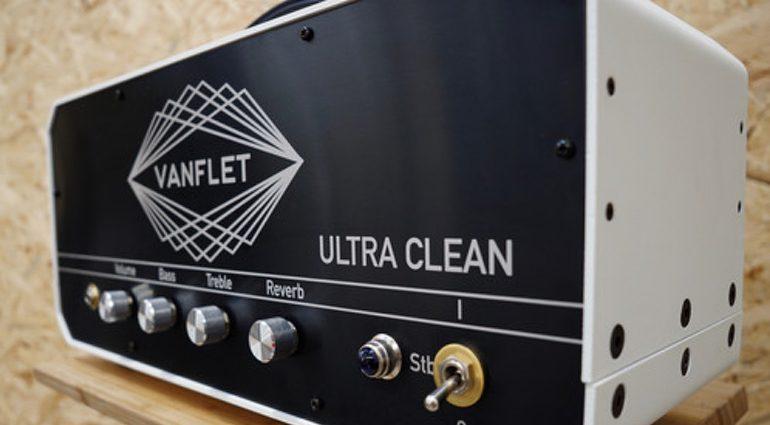 Vanflet Ultra Clean Head