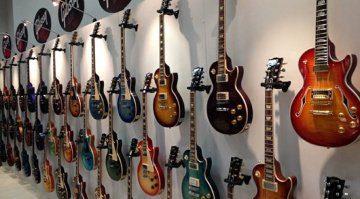 Gibson NAMM 2019 TEaser