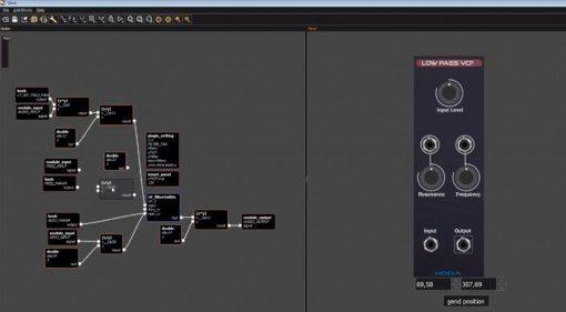 Eigene Module für VCV Rack bauen? Das funktioniert bald mit Geco