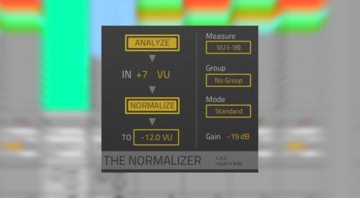HoRNet TheNormalizer - so einfach geht Normalizing