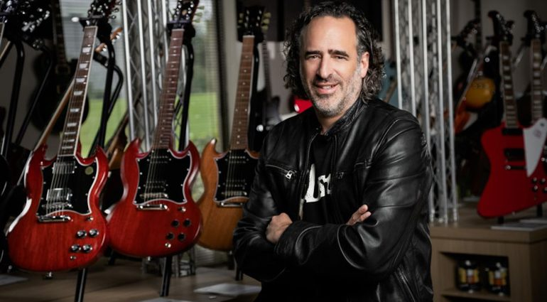 James-Curleigh-new-Gibson-CEO