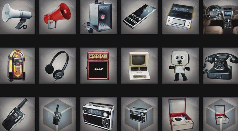 18 Speaker-Simulationen für den Rechner: NoiseAsh präsentiert SpeakerSim