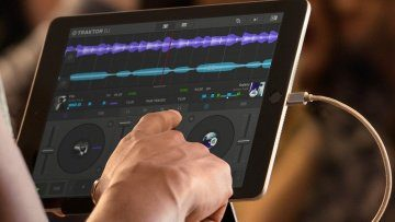 Native Instruments Traktor DJ 2