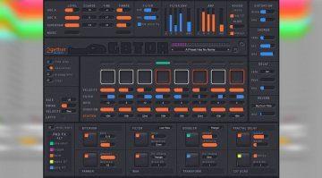 2getheraudio G8tor: der Synthesizer mit dem Groove