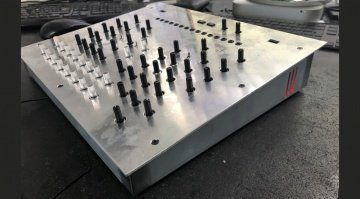 Analogue Solutions Proto