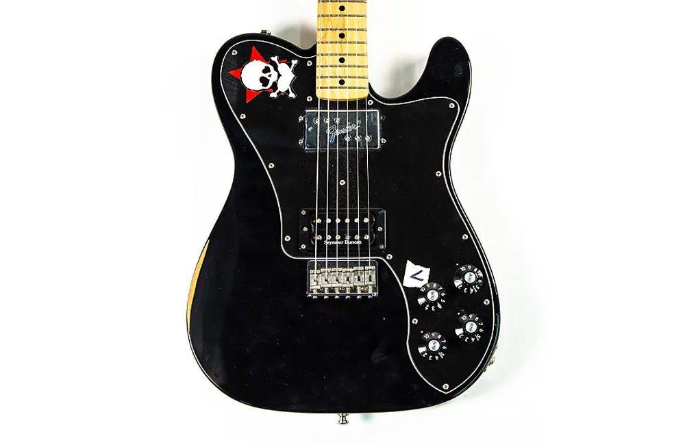 Billie-Joes-Fender-72-Deluxe-Tele