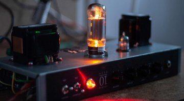 Blackstar Studio 10 EL34 6L6 KT88 Tube Amp Verstaerker Combo