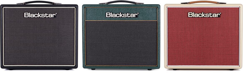Blackstar Studio 10 EL34 6L6 KT88 Tube Amp Verstaerker Combo Front