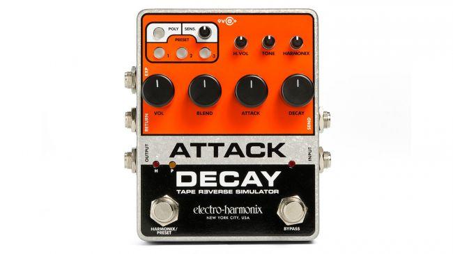 Electro-Harmonix-Attack-Decay