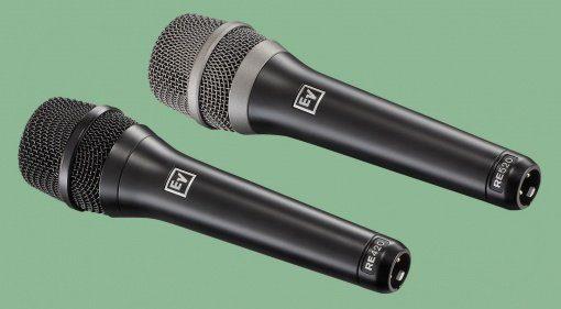 Electro-Voice RE420 RE520