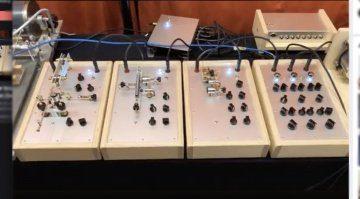 Elektromechanische Box