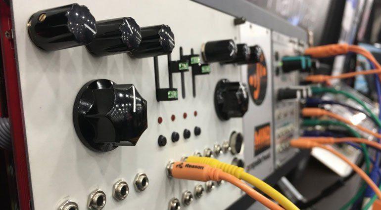 Propellerhead und MIND Music Labs arbeiten an RE in Hardwareform - erste Ergebnisse!