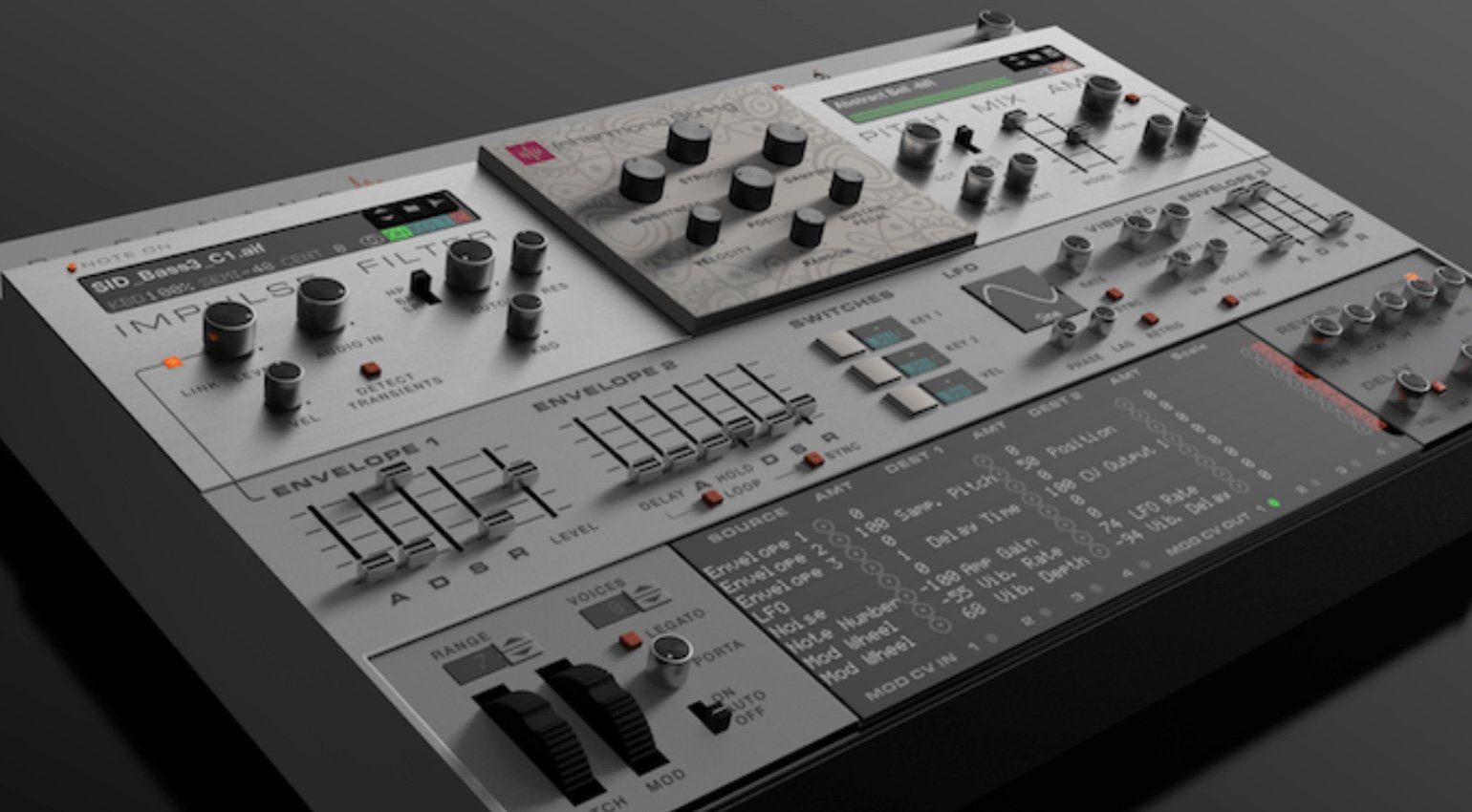Propellerhead und MIND Music Labs arbeiten an Rack Extension in Hardwareform