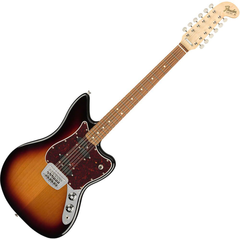 Fender-Alternate-Reality-XII-12-String-Sunburst