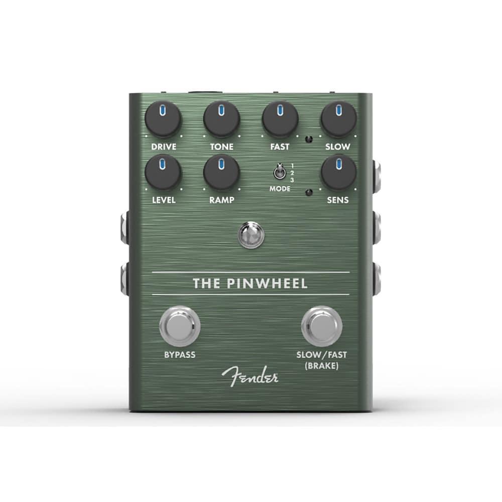 Fender-Pinwheel-Rotary-Speaker-Emulator