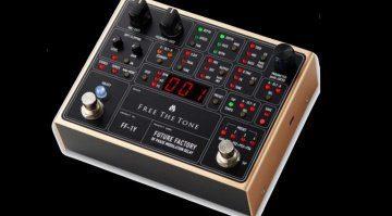 Free-The-Tone-FF-1Y-RF-Phase-Modulation-Delay-Future-Factory