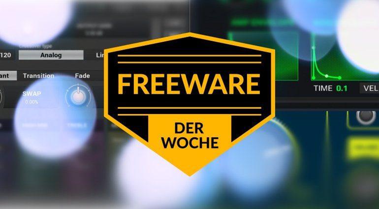 Freeware Plug-ins der Woche am Freeware Sonntag: Sound-Fattener, Kick der Marke Eigenbau und ein Multiband-Mixer. Das ist: Fat, QuirQuiQ und MRatioMB.