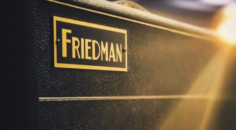 Friedman-Amplification-tease-new-amp-via-Instagram