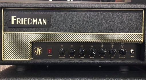 Friedman-JJ-Jr-20-watt-head