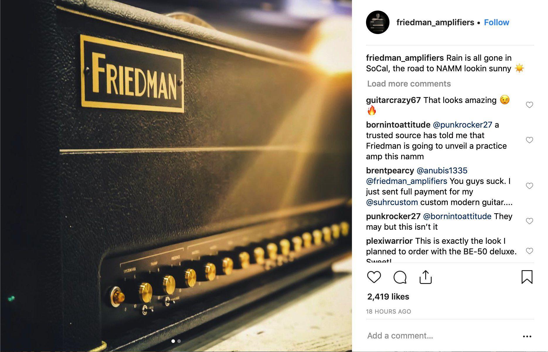 Friedman-SoCal-2019-Instagram-
