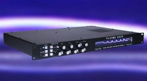 NAMM 2019: Gamechanger Audio Plasma Rack - so zerstört ihr jeden Sound!