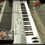 Gamechanger Motor Piano