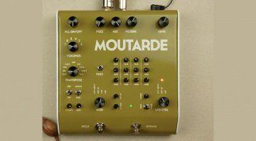 Glou Glou Moutarde