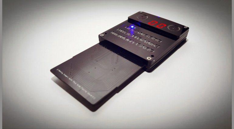 Hcard DX7 D50