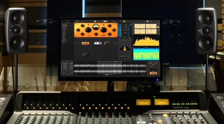 NAMM 2019: IK Multimedia iLoud MTM kommt inklusive ARC Kalibrierung