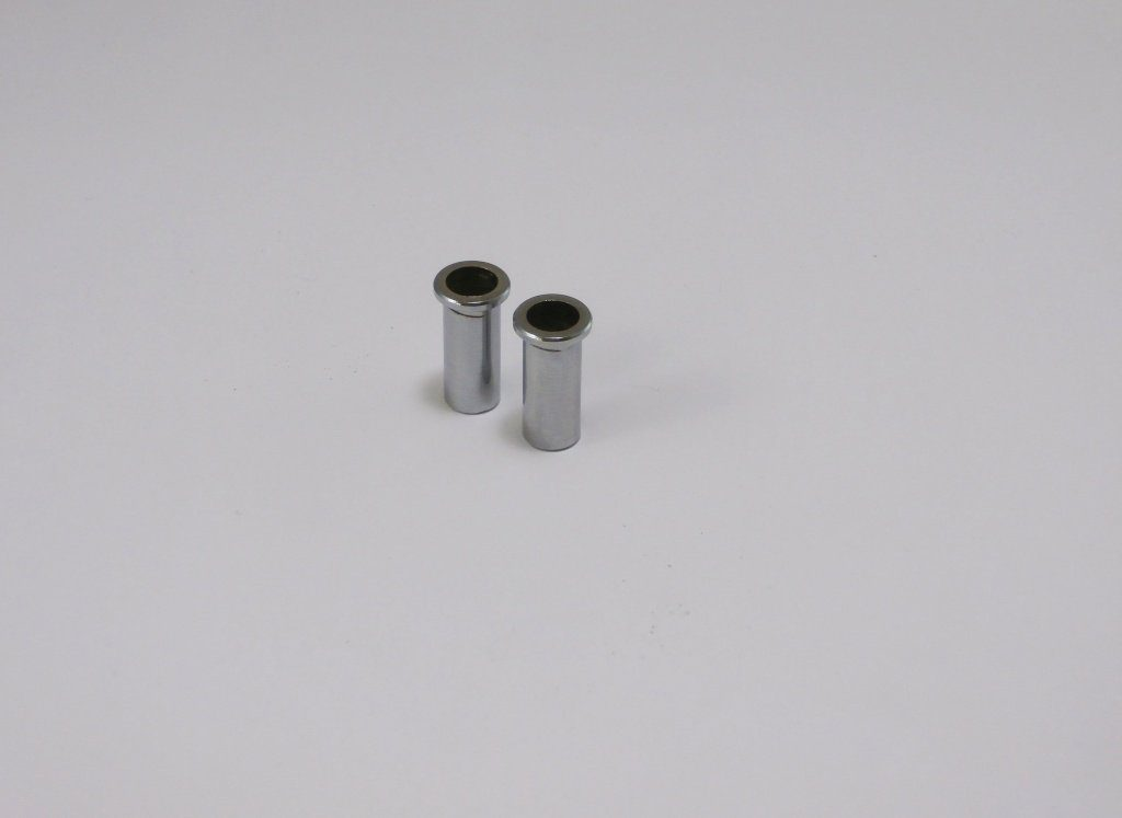 Halon Guitar Parts imperial-1060-Steel-thimbles