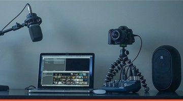 NAMM 2019: JBL Series 104 - Referenzmonitore für Multimedia-Ersteller