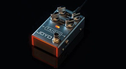 Joyo-R-02-TaiChi-Dumble-Super-Overdrive-tones